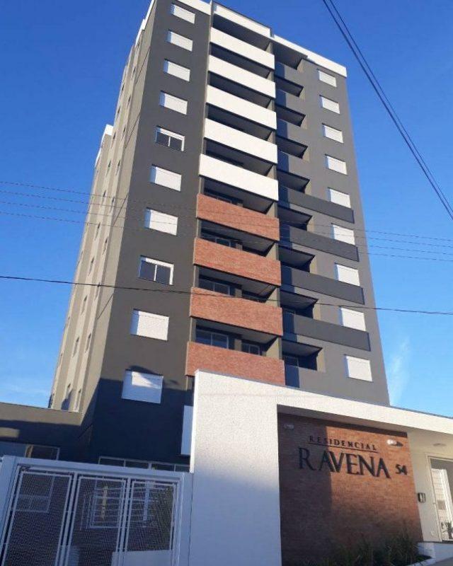 Residencial Ravena Concluído