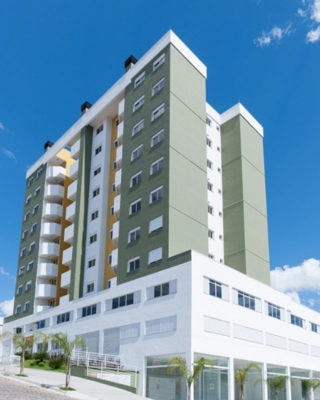 RESIDENCIAL L'ESSENCE -1